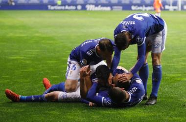 Previa Club Atlético Osasuna - Real Oviedo: el oviedismo se agarra a los playoffs