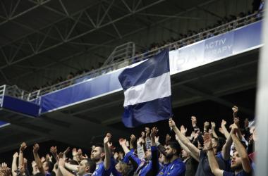 Previa Real Oviedo - Rayo Majadahonda: último partido de la temporada en el Tartiere
