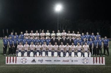 (Foto: Divulgação/ Paraguai)