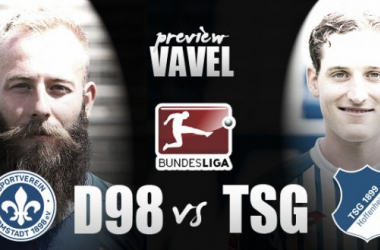 SV Darmstadt 98 - TSG 1899 Hoffenheim Preview: Lilies look to continue solid start