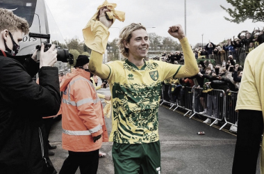 Foto: Divulgação Norwich City FC