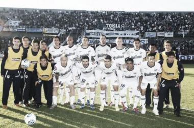 Quilmes: Torneo Final 2014