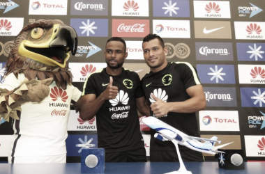 (Foto: Club América sitio oficial)
