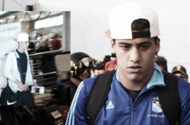 Da Silva fue el jugador revelación de Sporting Cristal en este 2015. Foto: elcomercio.pe