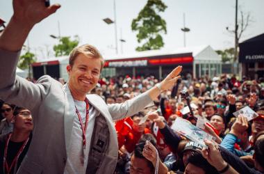 """Formula 1 - Rosberg: """"Se fossi Ricciardo andrei in Ferrari nel 2019"""""""