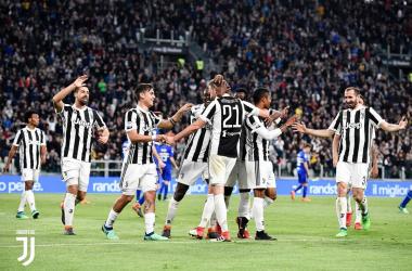 JuventusFC, Twitter.