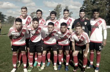La Quinta División, una de las categorías que obtuvo una victoria (Foto: Prensa River)