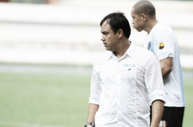 Treinador bicolor reconhece empenho do elenco em evitar resultado negativo (Foto: Fernando Torres/Paysandu)