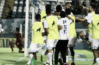 """Dado valoriza vitória do Paysandu sobre Manaus na Copa Verde: """"Era o que esperávamos"""""""