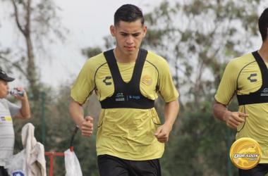 Reporte: Raúl Sandoval apunta a Necaxa