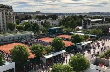 Roland Garros 2017 - Qualificazioni: avanti Giannessi, Donati e Vanni