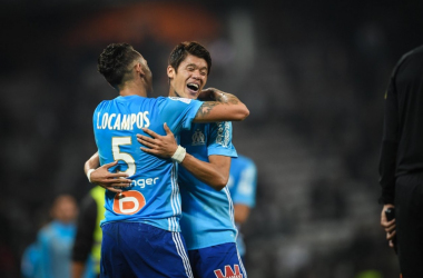 Europa League - Il Marsiglia non lascia, raddoppia: Athletic schiantato