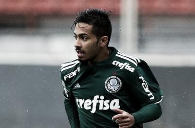Foto: Fabio Menotti/Ag Palmeiras/Divulgação