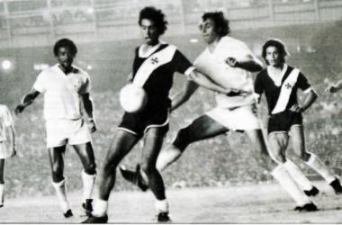 Recordar é viver: Vasco e Cruzeiro já disputaram final de Campeonato Brasileiro