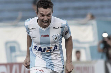 Foto: Gustavo Oliveira / LEC