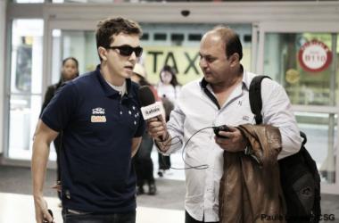 Dedé e Dagoberto se tornaram uma preocupação para Marcelo Oliveira ainda em maio (Foto: Paulo Lopes/NCSG)