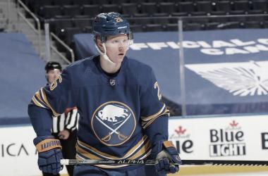 Rasmus Dahlin | Foto: NHL.com