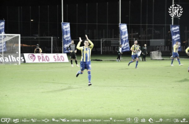 Foto: CF União da Madeira