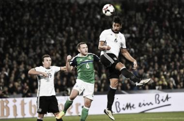 Euro Qualificazioni Russia 2018, la situazione nel gruppo C – Bagarre dietro la Germania