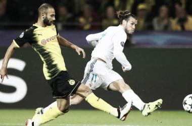 Il momento della rete di Bale | Daily Mirror