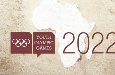 Los Juegos Olímpicos de la Juventud 2022 se realizarán en Dakar