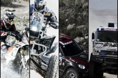 Las voces del Dakar 2015: etapa 3