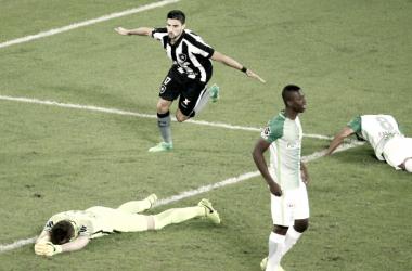 Foto: Divulgação/Botafogo F.R.