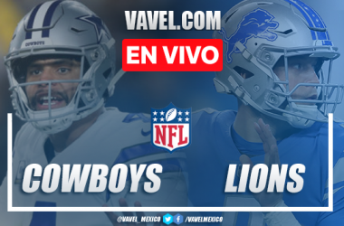 Resumen y touchdowns: Dallas Cowboys 35-27 Detroit Lions en NFL 2019