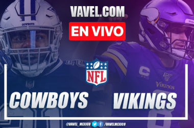 Resumen y Touchdowns del Dallas Cowboys 31-28 Minnesota Vikings en Semana 11 NFL