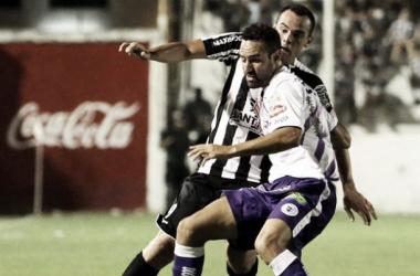 Villa Dálmine ganó por goleada | Foto: Web