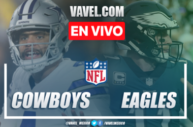 Resumen y Touchdowns: Dallas Cowboys 9-17 Philadelphia Eagles en NFL 2019