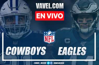 Resumen y Touchdowns del Dallas Cowboys 9-23 Philadelphia Eagles en NFL 2020