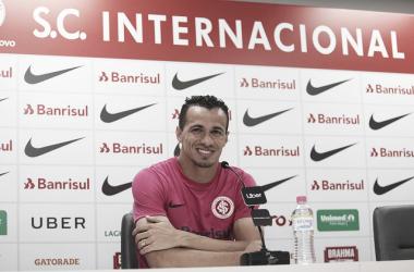 """Damião revela ter jogado no sacrifício contra o São Paulo: """"Tomei injeção"""""""
