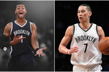 Preview des Nets 2017/2018 : D'Angelo Russell franchise player, on est impatient de voir ça !