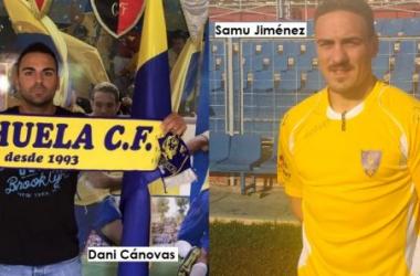 El Orihuela CF da la baja a Dani Cánovas y ficha a Samu Jiménez