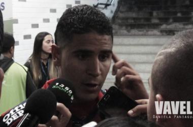 """Daniel Cataño: """"En algún momento él va a partir, me va a tocar la responsabilidad a mí"""""""