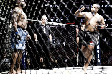 Foto: MMA Fighting