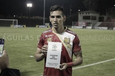 Foto: Rionegro Águilas