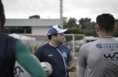 Temporada nova, problema velho: defesa ainda é problema para Confiança-SE