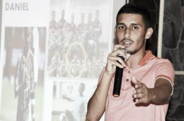 Em reunião no Salão Nobre, Fluminense apresenta planejamento para o futsal em 2019
