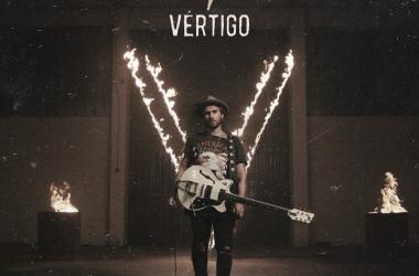 """Dani Fernández estrena """"Vértigo"""", uno de sus temas más especiales"""