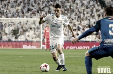 Anuario VAVEL Real Madrid 2017: Dani Ceballos, un sueño hecho realidad