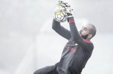 Danilo pede garra e confiança ao grupo e alerta quanto ao Cruzeiro (Foto:Divulgação/Internacional)