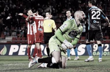 Juego, set y partido para el Girona