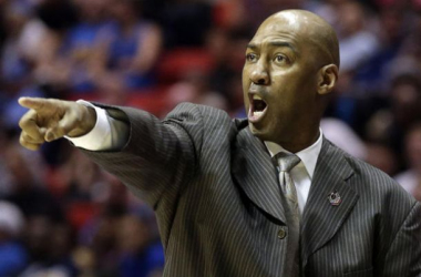 Danny Manning has signed his fourth recruit since taking over at Wake Forest last spring. Lenny Ignelzi/Associated Press