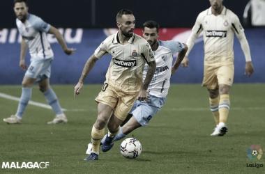 Previa RCD Espanyol- Málaga CF: David contra Goliat