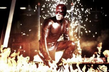 'Daredevil' de Ben Affleck (2003). (Foto: telegraph)