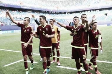 ¡Venezuela está entre las cuatro mejores del mundo!