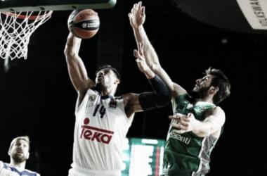 Turkish Airlines EuroLeague - pivotal game tra Darussafaka e Real Madrid: e chi se lo aspettava?