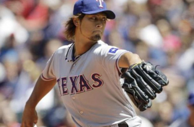 Yu Darvish Gets Bad News on Elbow; Tommy John a Possibility